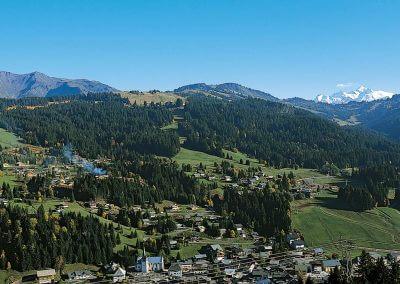 Morzine Haute-Savoie